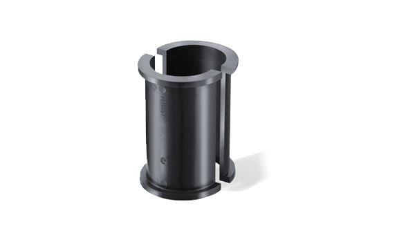 Greaseless Plug Door Sleeve - Auxilliary Position