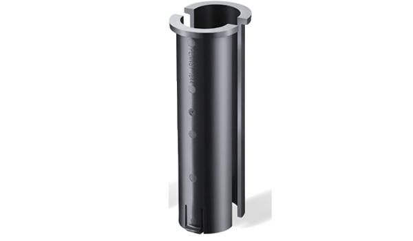 Greaseless Plug Door Sleeve Four Position