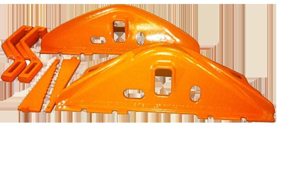 Lightweight Rerailer