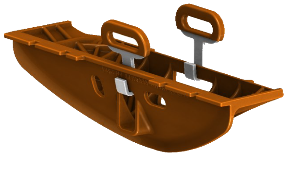 Single Hook Rerailer Carrier