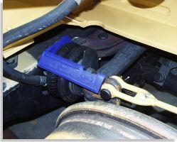brake actuator indicator case study install