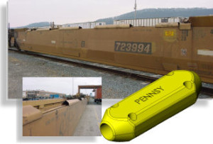 hand brake rod slider case study intermodal